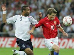 За билетам на матч Россия - Англия выстроилась километровая очередь