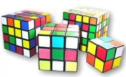 На глазах у Рубика школьник собрал кубик за 10,88 секунды