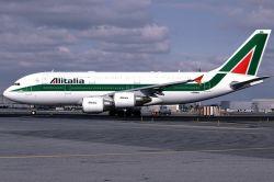 Air France и Lufthansa ведут переговоры о покупке Alitalia
