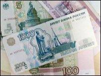 Спрос на рубли. Центробанк проводит антикризисные меры
