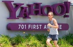Yahoo! будет стоить больше, если распадется