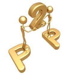 Несмотря на иски, популярность p2p-сетей растёт