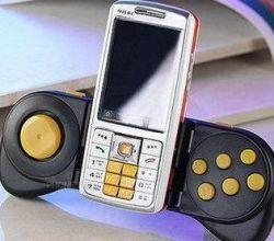Utec T680 – телефон или игровая мини-приставка?