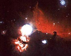 Созвездие Ориона оказалось на 300 световых лет ближе к Земле