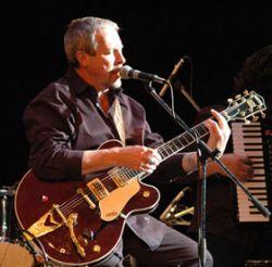 Макаревич запишет сольный альбом в студии Abbey Road