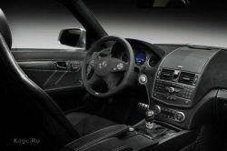 Пуля под маркой Mercedes Brabus (фото)