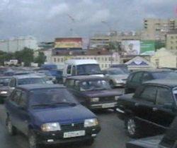 Автомобиль в Москве - это транспорт прошлого
