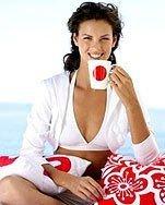 Пейте кофе и худейте