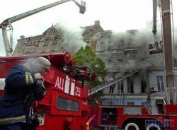 Москва пожароопасная: жители города рискуют сгореть в пожарах