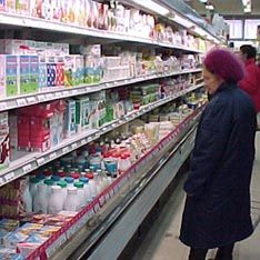 А.Дворкович: Искусственное регулирование цен на продовольствие опасно
