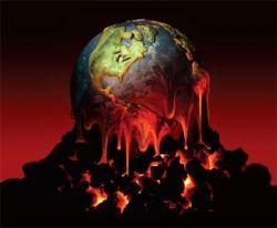 Измение климата неотвратимо