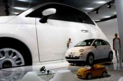 АвтоВАЗ уговаривает Fiat стать его стратегическим партнером
