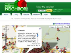 В Сети создан черный список самых отвратительных соседей