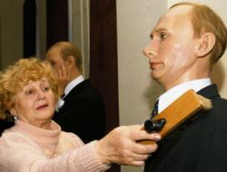 Путин выступает против приглашения иностранцев в руководство крупных компаний РФ