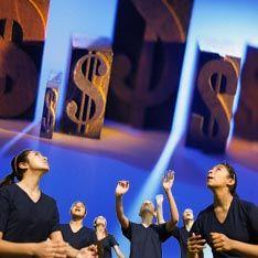 Весь мир желает доллару подняться
