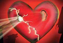 Критика со стороны партнера повышает риск инфаркта