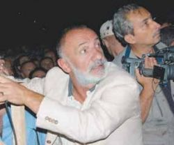 Так кто же все-таки убил Зураба Жванию?
