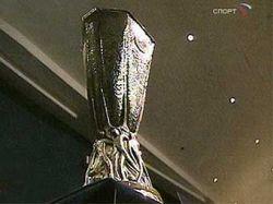 """Телеканал \""""Спорт\"""" покажет все домашние матчи российских клубов в Кубке УЕФА"""