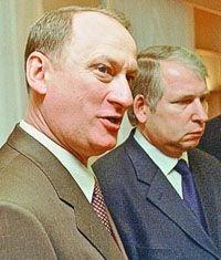 """Снова охота на оборотней? Конфликт между Черчесовым и Патрушевым - """"горизонтальная"""" разборка"""