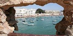 Древнейшим городом Европы может быть испанский Кадис
