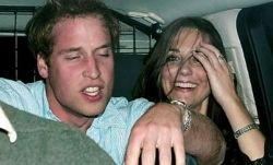 Как пьют английские принцы (фото)