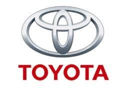 В Питере Toyota устроит первый европейский показ нового внедорожника