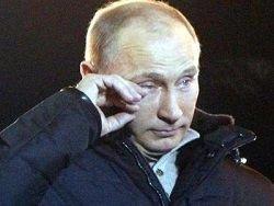 Сталин был в 10 раз гуманнее Путина