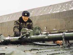 Буданов будит Россию
