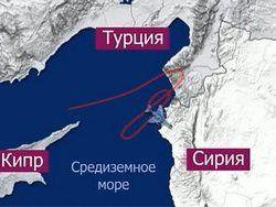 Президент Турции: самолёт ВВС мог нарушить границу Сирии