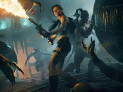 Lara Croft and the Guardian of Light сделают браузерной