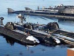 На newsland российский подводный флот