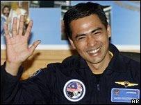 Первый мусульманин полетит в космос во время Рамадана