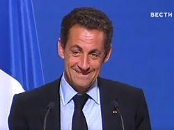 Саркози: скандал в Куршавеле не был направлен против российского бизнеса