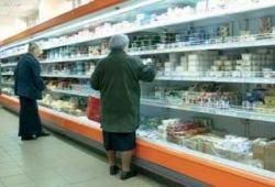 Все ветви власти бросились обуздывать цены на продукты питания