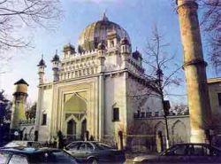 От Европы соборов – к Европе мечетей