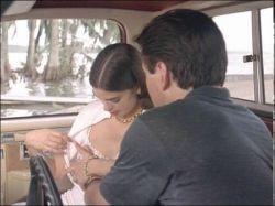 Тери Хатчер тестирует бойфрендов в фургоне (фото)