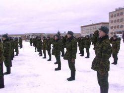 С 2009 года плавсостав флота и сержантский корпус переведут на контракт