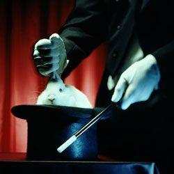 Таиланд приглашает: первый Международный фестиваль волшебников