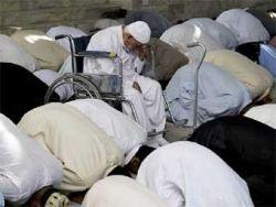 Россия станет исламской страной