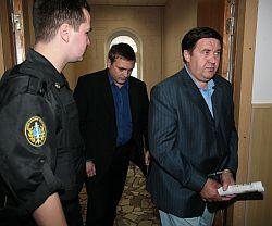 ФСКН: аресты могла спровоцировать наркомафия