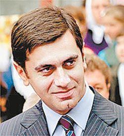 Бывший министр обороны Грузии Ираклий Окруашвили чувствует себя все хуже