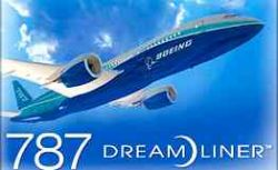 Boeing отложил коммерческие поставки нового самолета Dreamliner