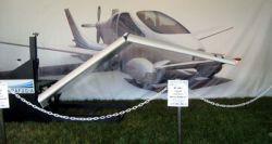 В 2009 году в США начнутся продажи летающего автомобиля