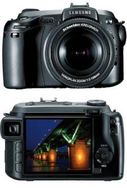 Россия: цифровые фотоаппараты подешевеют на 10%