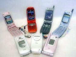В России разрабатывается отечественная модель мобильного телефона