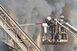 Пожар в ВУЗе: погибшие - есть, виновных нет?