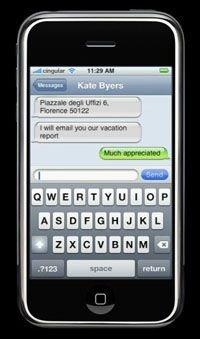 Сверхприбылям операторов от SMS угрожают более дешевые альтернативы