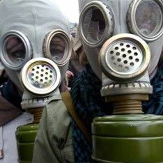 России грозит экологическая катастрофа