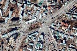 Московские дороги - самые опасные в Европе