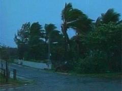 Небывалый разгул стихии в Австралии